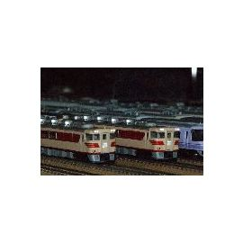 キハ181系 国鉄色 6両+4両